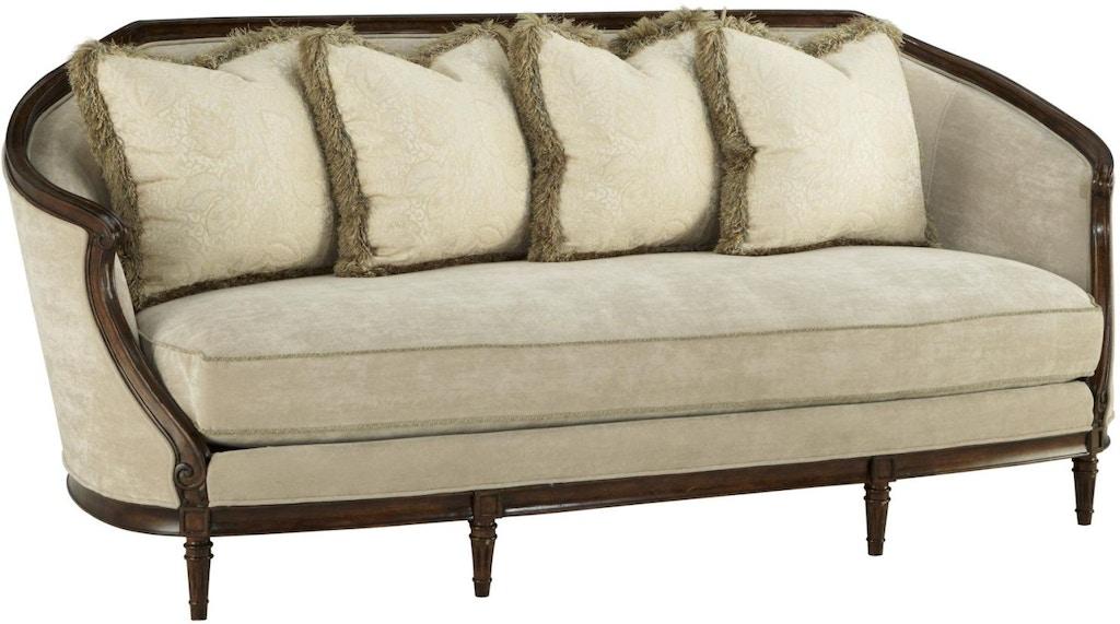 Fine Furniture Design Living Room Sofa Vanderbilt 3907-01 ...