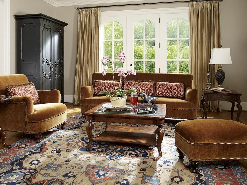 Fine Furniture Design English Sofa 3904 01