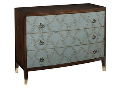 Fine Furniture Design Cachet Chest Of Drawers 1160-923
