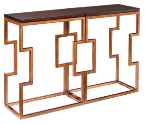 Fine Furniture Design Nesting Console Table 1160 937