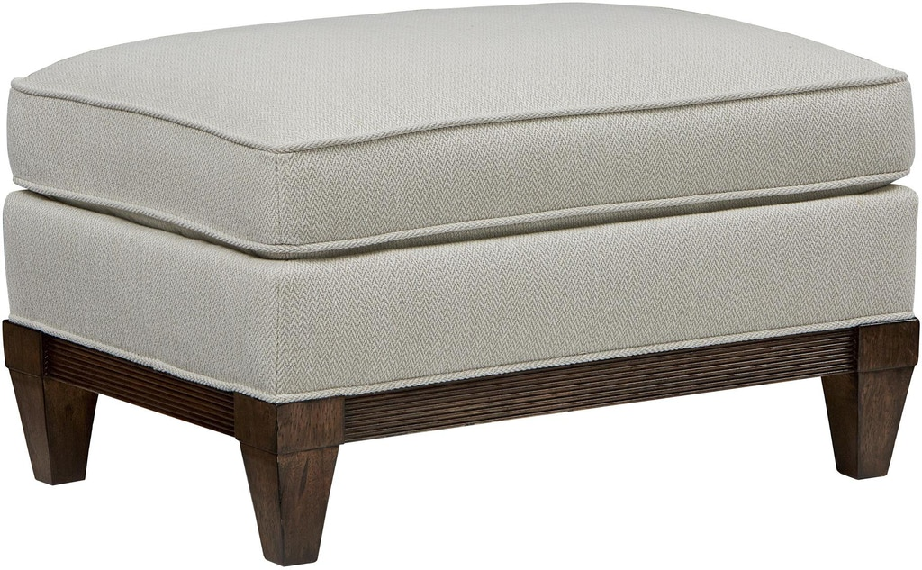 Fine Furniture Design Living Room Grayson Ottoman 5519 04 Good 39 S Furniture Kewanee Il