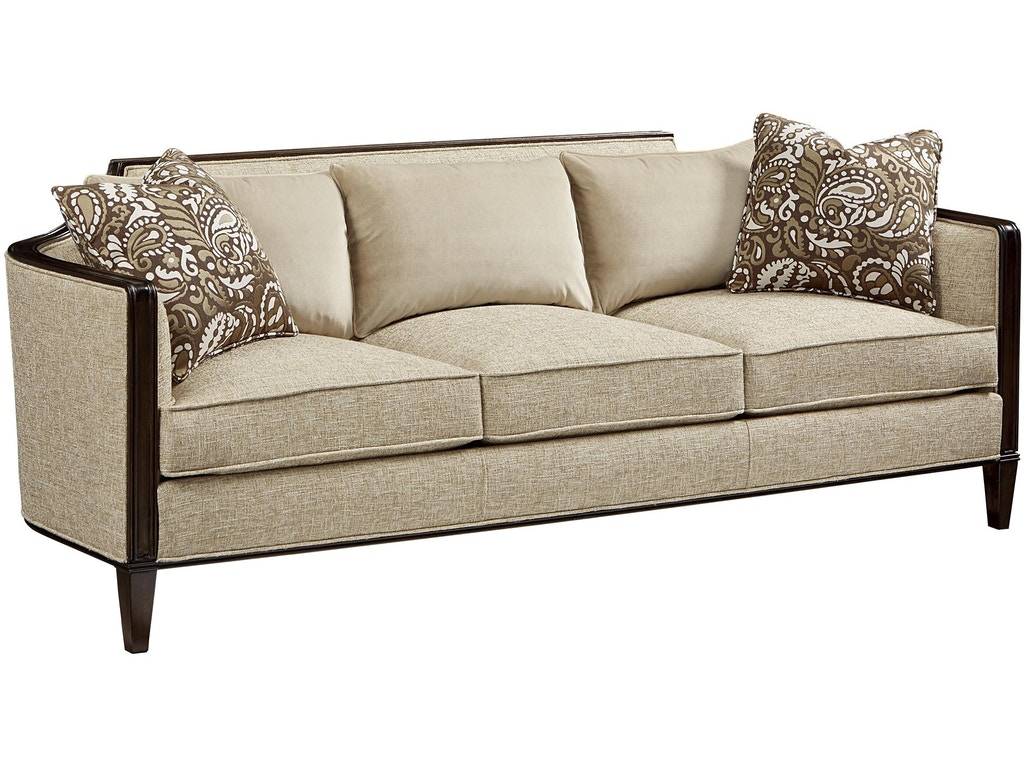 Fine furniture design living room blake sofa 5522 01 for Elegant furniture