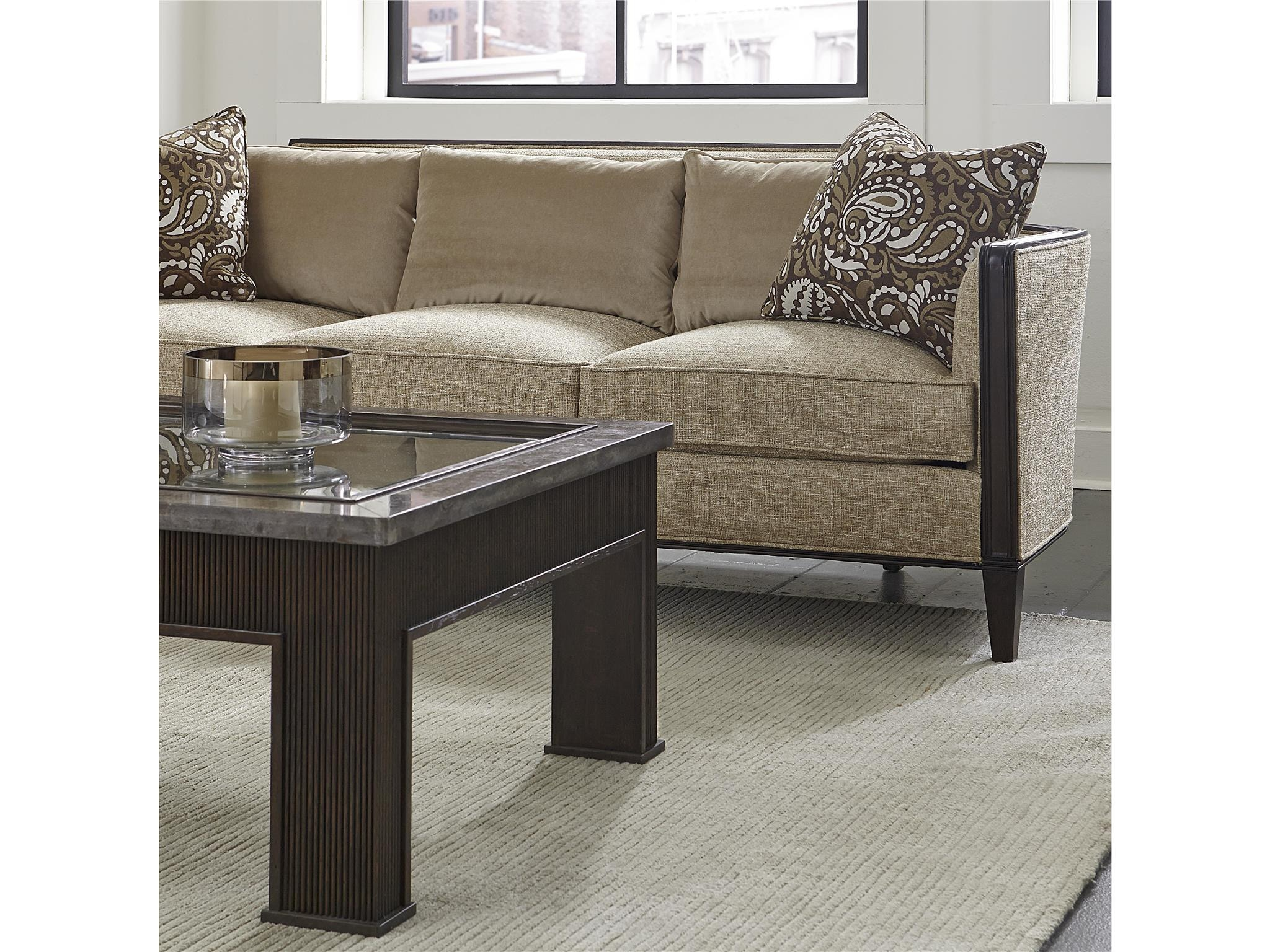 Marketplace F Blake Sofa MR552201 From Walter E. Smithe Furniture + Design