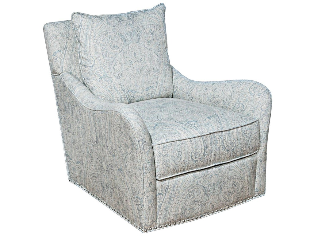 Fine furniture design living room fraser swivel chair 5512 03 kalin home furnishings ormond Home design furniture ormond beach fl