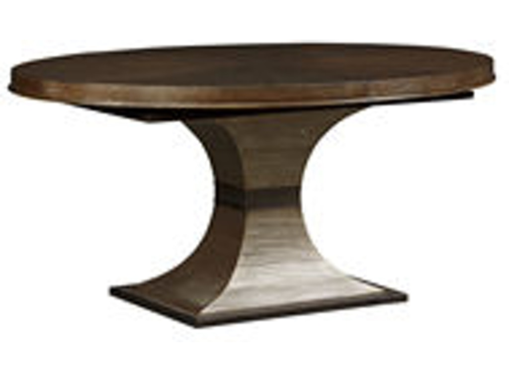 Fine furniture design dining room ives dining table base for Fine dining room furniture