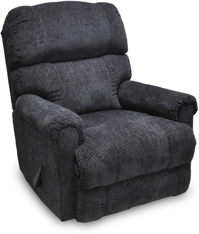 Franklin Living Room Swivel Rocker Recliner 4533 01 New