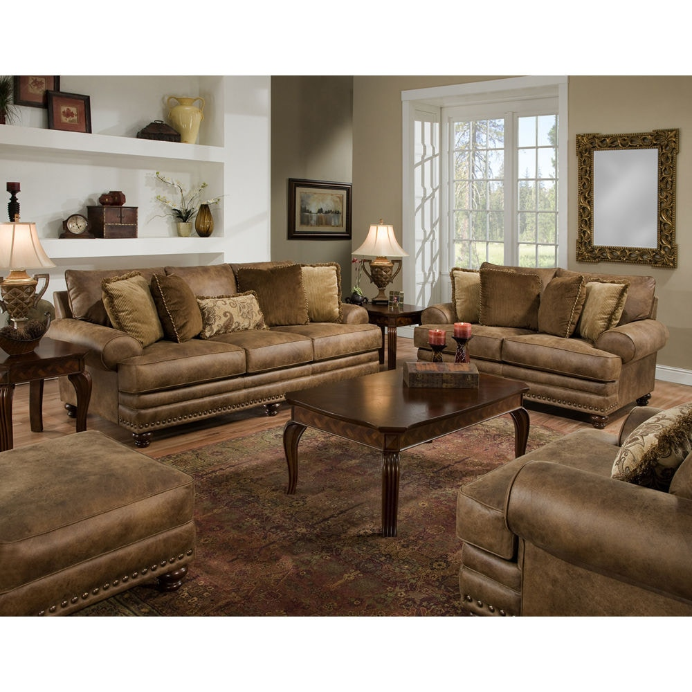 Franklin Sheridan Sofa U81740