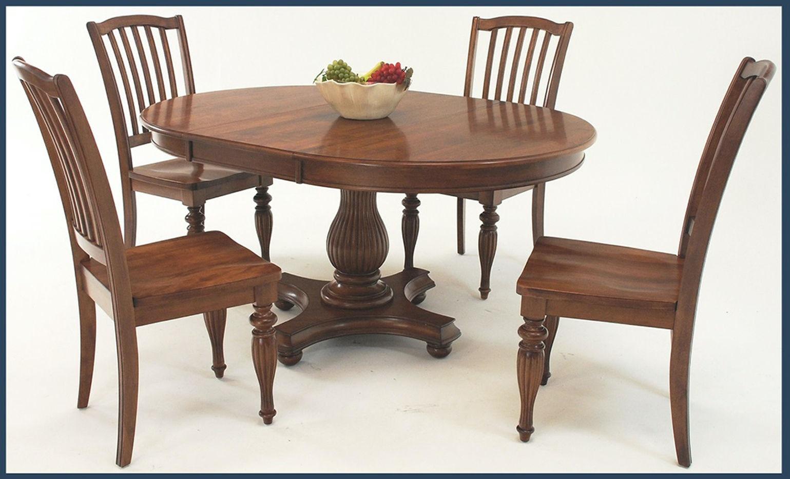 GS Furniture Dark Walnut Table Top MB2T45632 DW TOP