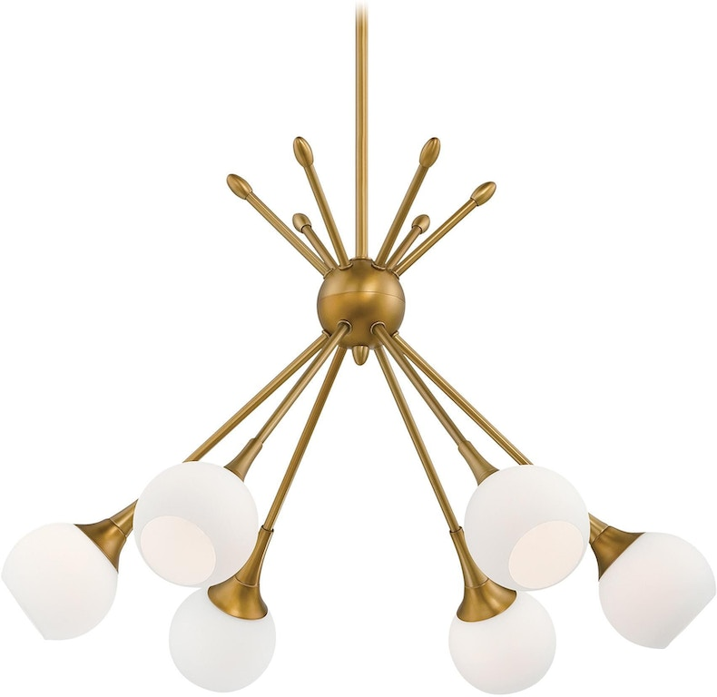 George Kovacs By Minka Lamps And