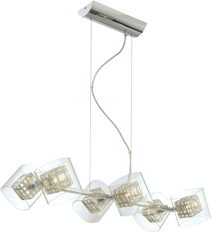 George Kovacs By Minka Lamps And Lighting Jewel Box 6