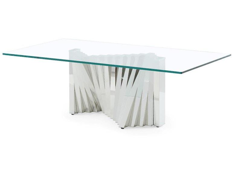 Global Furniture Usa Coffee Table T2056c