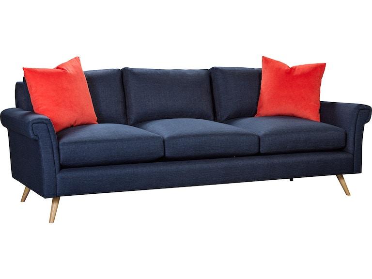 Drexel Select Modern Deep Seat Sofa D171 S96