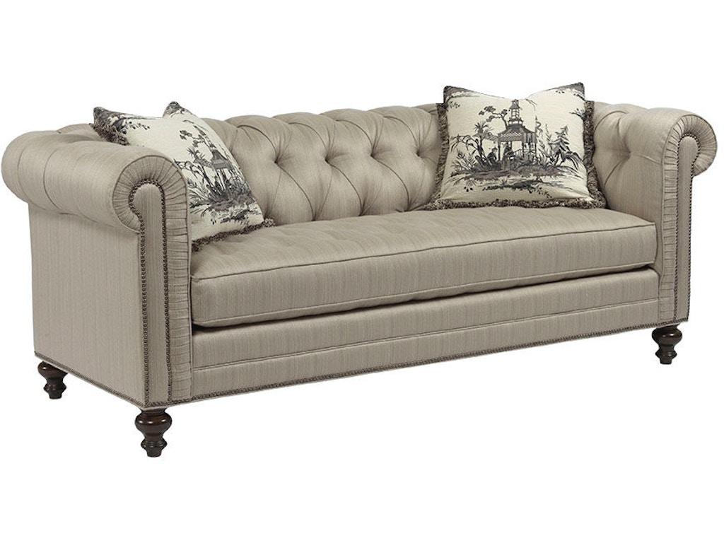 drexel living room bennett sofa d20125 s lenoir empire furniture johnson city tn. Black Bedroom Furniture Sets. Home Design Ideas