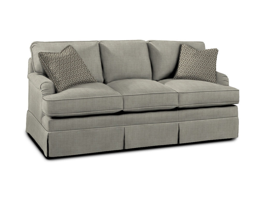 Drexel McDermott Three Cushion Sofa Sleeper D63 SS