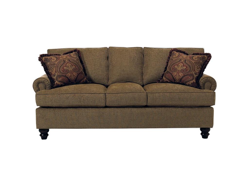 Drexel Heritage Sofa Fabrics By Drexel Living Room Holloway Three Cushion  Mid Sofa D70 Ms ...