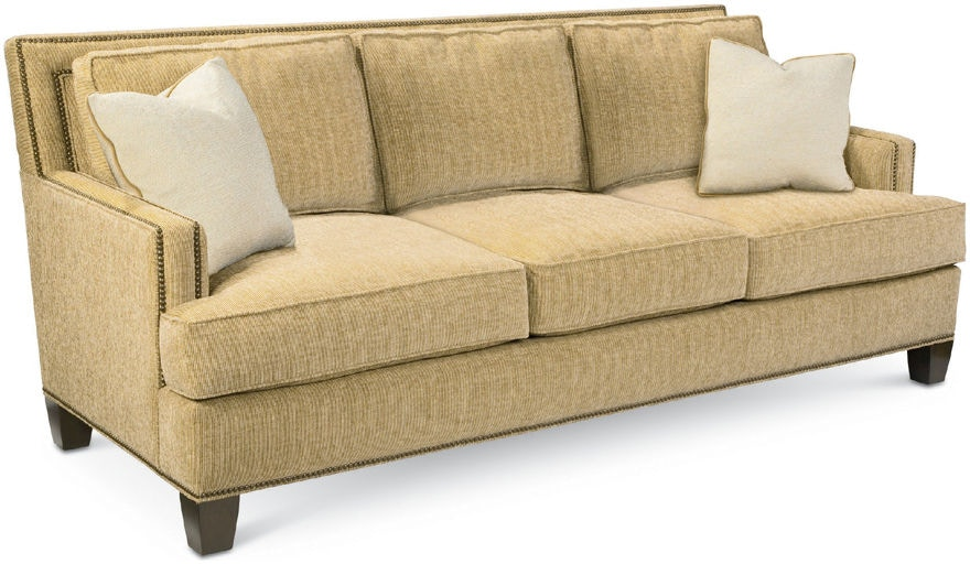 Drexel Living Room Breland Sofa D928 S Staiano S
