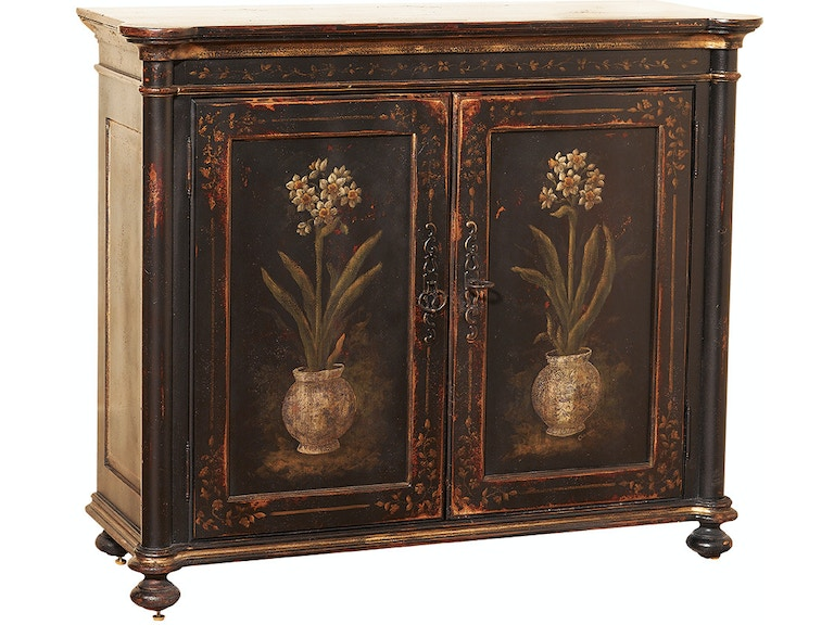 Habersham Plantation Corporation Narcissus Sideboard 17 4037a