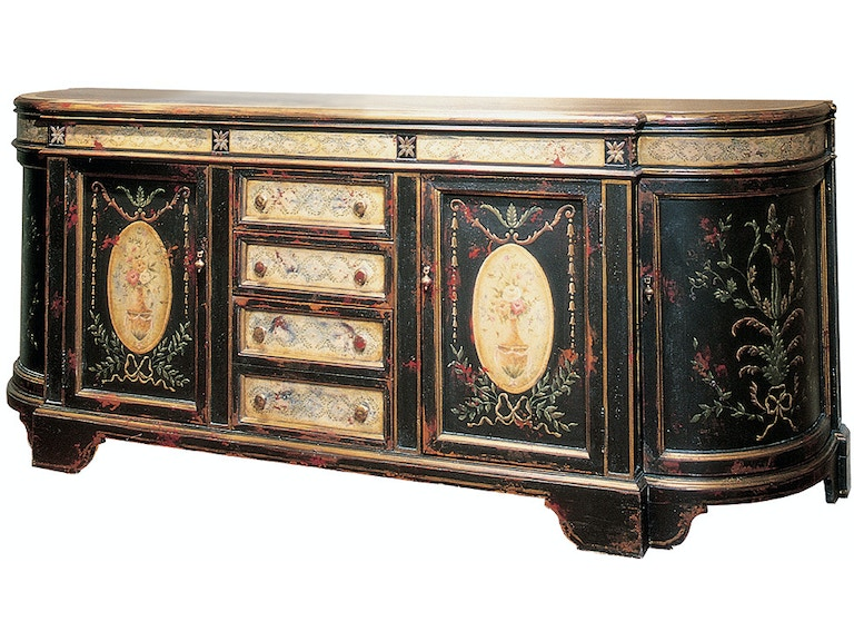 Habersham Plantation Corporation Dining Room Oxfordshire Sideboard