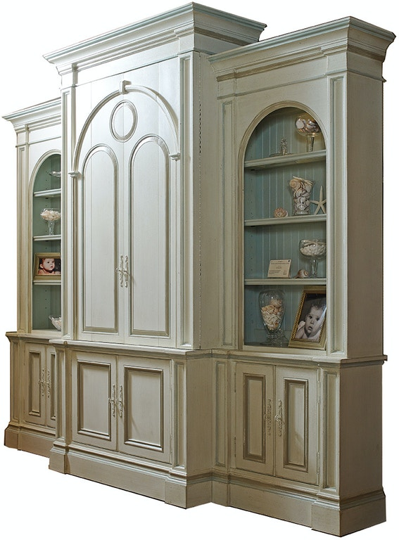 Habersham Plantation Corporation Brooklyn Home Entertainment Center