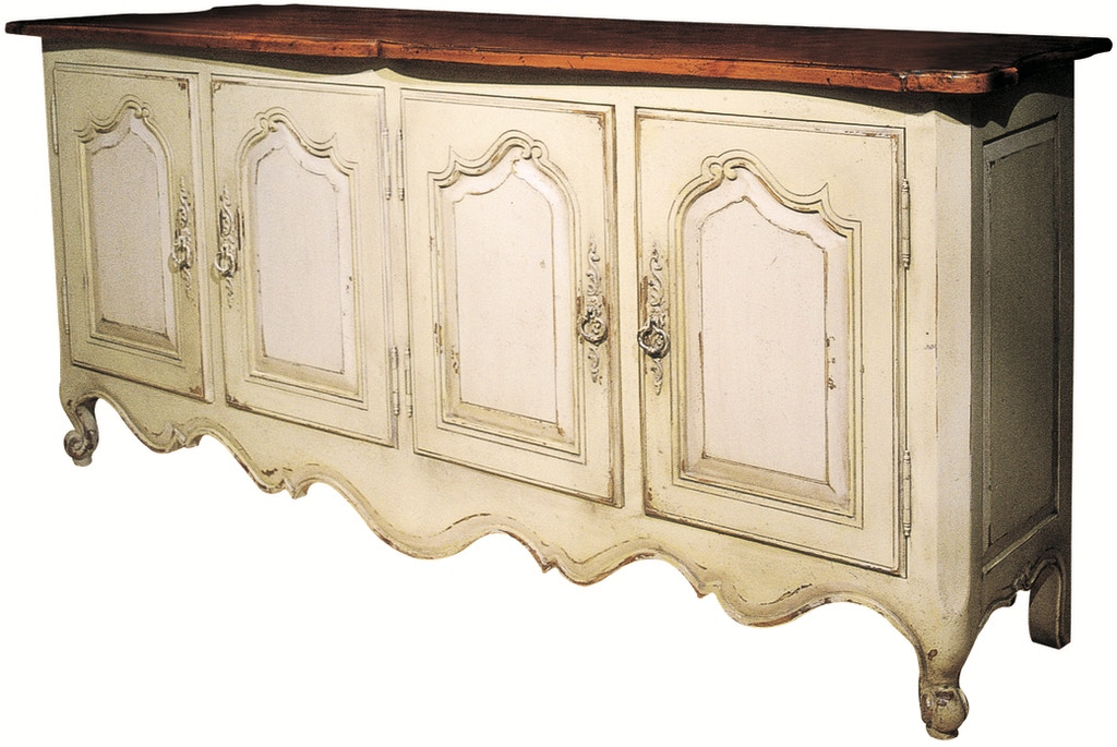 Habersham Plantation Corporation Dining Room Sideboard