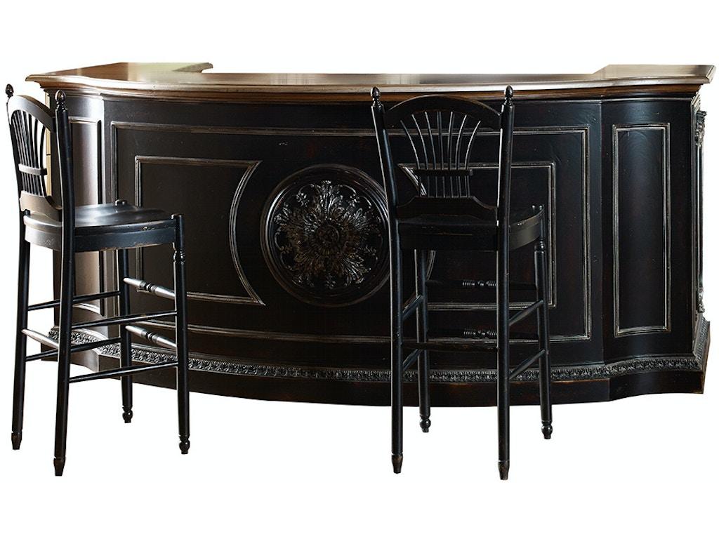 Habersham Home Kitchen The Rosette Island 48 Hb37648048 Walter E Smithe Furniture Design