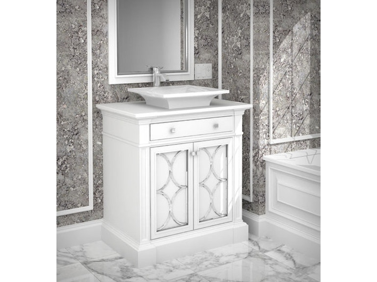 Habersham Plantation Corporation Bahama Vanity Group Kb03 2361