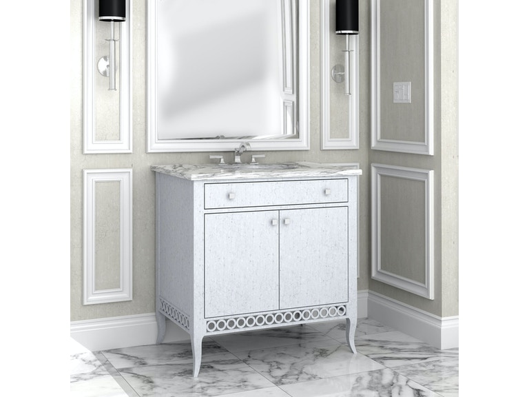 Habersham Plantation Corporation Naples Vanity Group Kb03 2370
