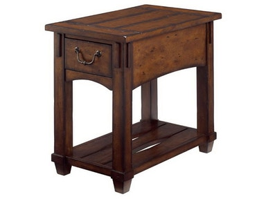 Hammary Chairside Table -Kd 049-916