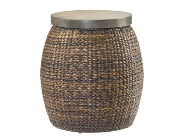 Hammary Round Accent Table 090-380