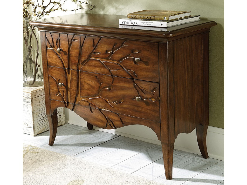 Walter E Smithe Living Room Furniture Of Drawer Cabinet Hm090528