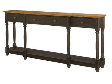 Hammary Drawer Console-Kd 090-640