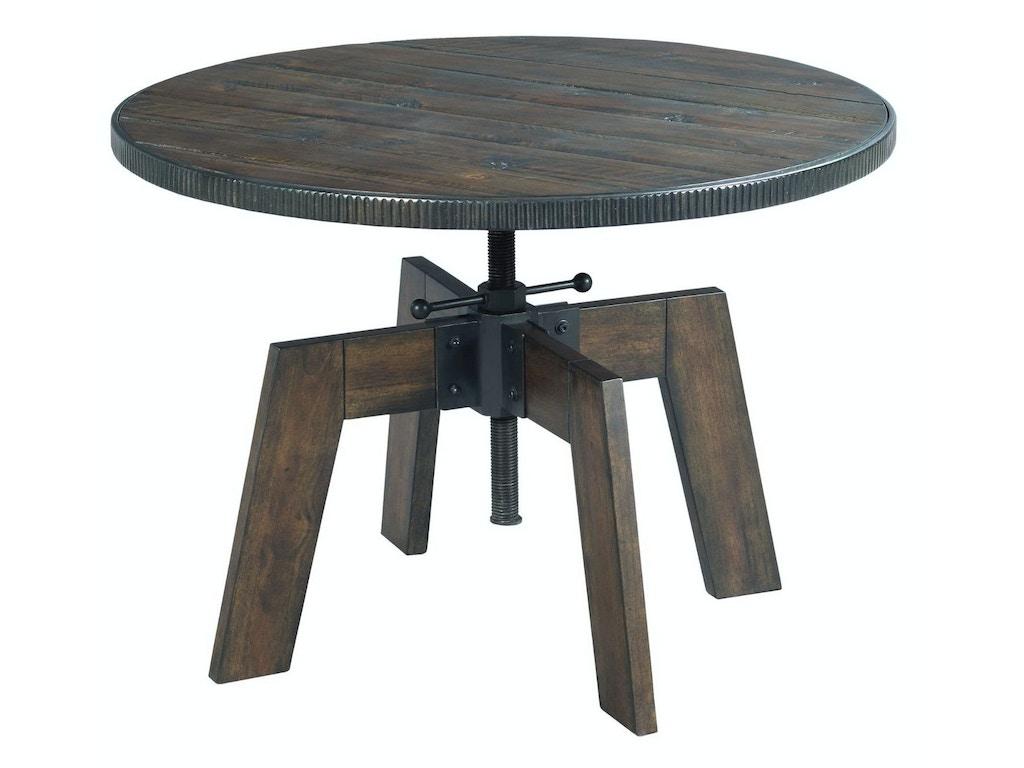 Hammary living room high low table 090 790 flemington department hammary high low table 090 790 geotapseo Images