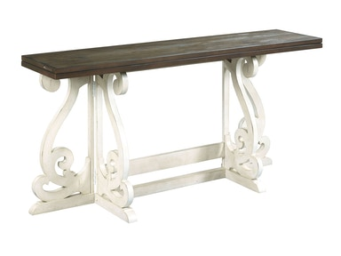 Hammary Gateleg Table 090-808