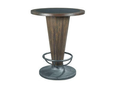 Hammary Cone Shaped Pub Table 090-877R
