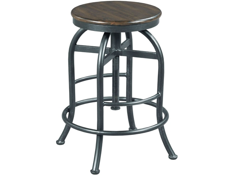 Miraculous Hammary Bar And Game Room Adjustable Height Pub Stool 090 Caraccident5 Cool Chair Designs And Ideas Caraccident5Info