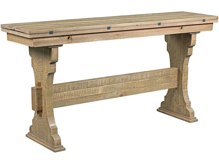 Trestle Flip Top Table Hm090881