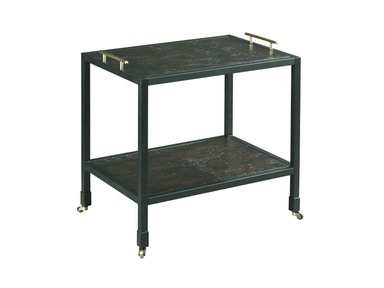 Hammary Modern End Table 090-905