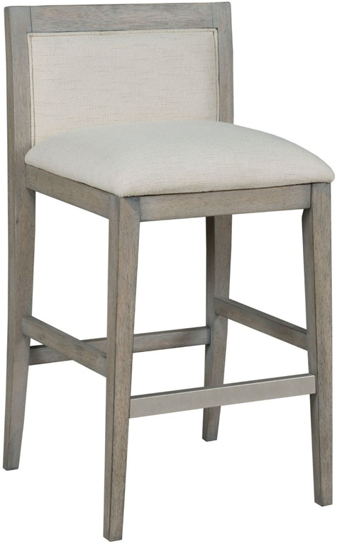 Hammary Bar And Game Room Barstool 090 987 Kalin Home
