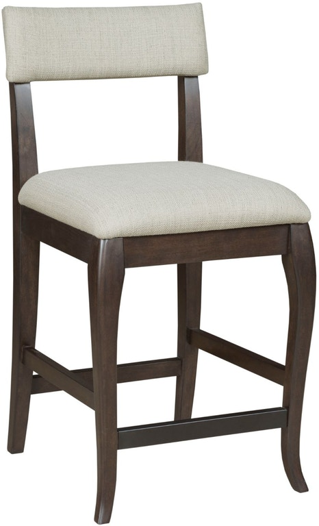 Hammary Bar And Game Room Counter Stool 090 990 Upper