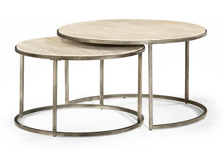 Hammary Round Tail Table 190 911