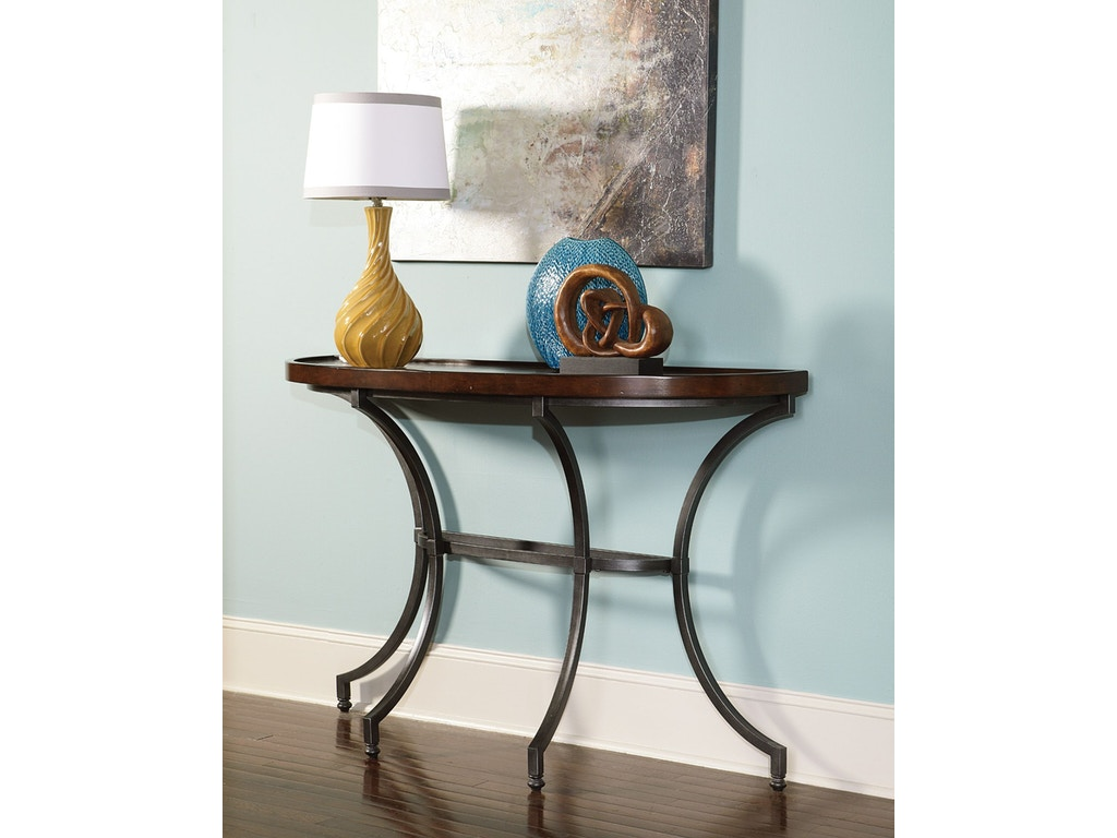 Hammary sofa table 468810 talsma furniture hudsonville hammary sofa table 468810 geotapseo Image collections