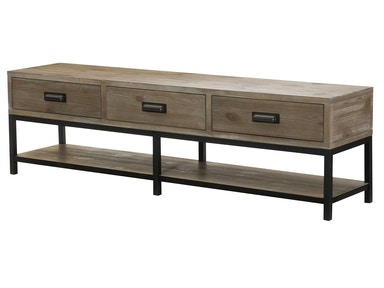 Hammary Bench Cocktail 444-911