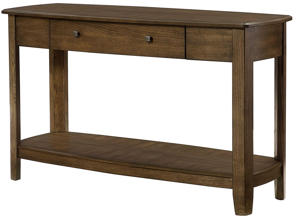 Hammary living room sofa table 446 925 carol house furniture hammary sofa table 446 925 geotapseo Image collections