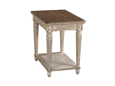 Albany Imports Charging Chairside Table 513-918