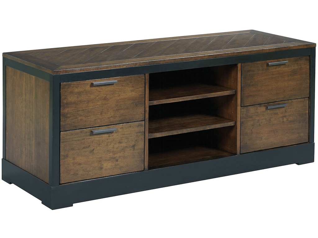 Hammary Home Entertainment Entertainment Console 529 926