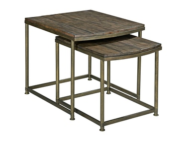 Albany Imports Nesting End Table 563-917
