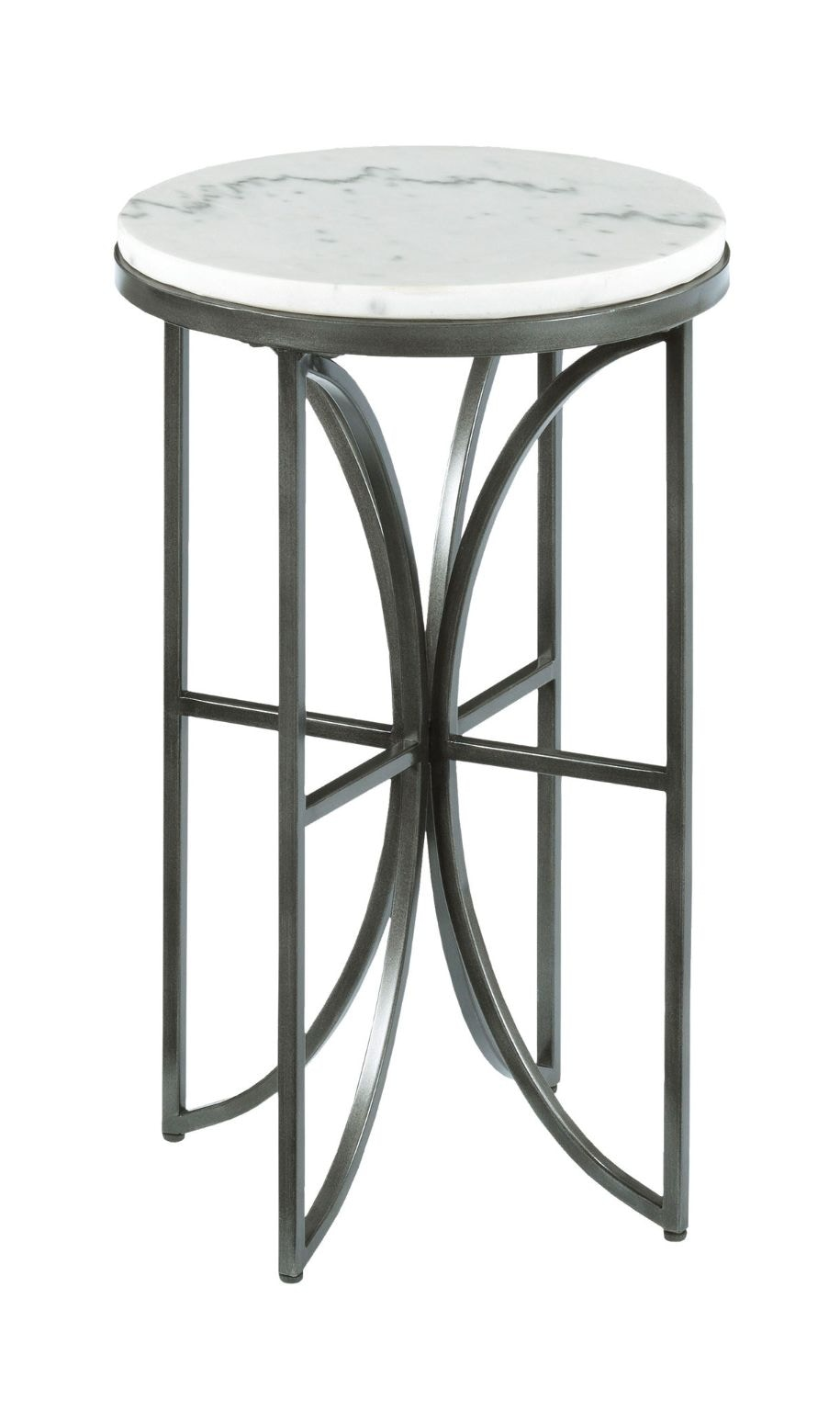 - Small Round Accent Table HM576917