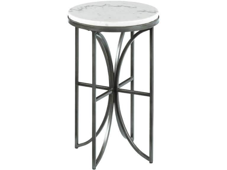 Hammary Small Round Accent Table Hm576917 From Walter E Smithe Furniture Design