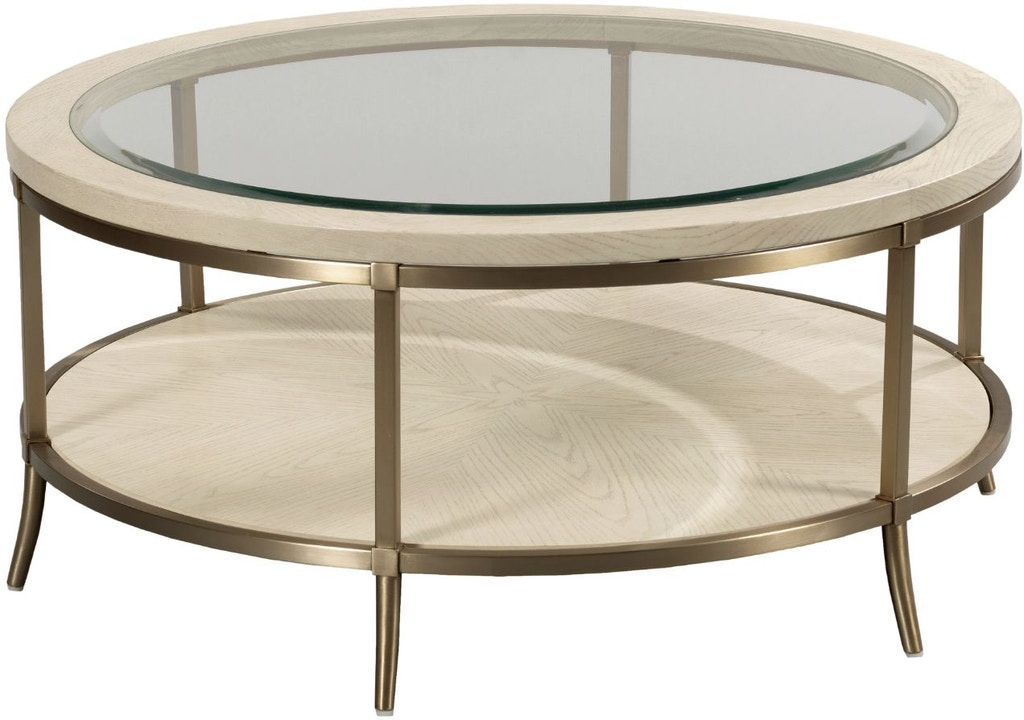 Hammary Living Room Monaco Coffee Table 923 912 Hennen Furniture St Cloud Alexandria And