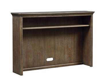 "Albany Imports Entertainment Center 66"" Hutch 488-586"